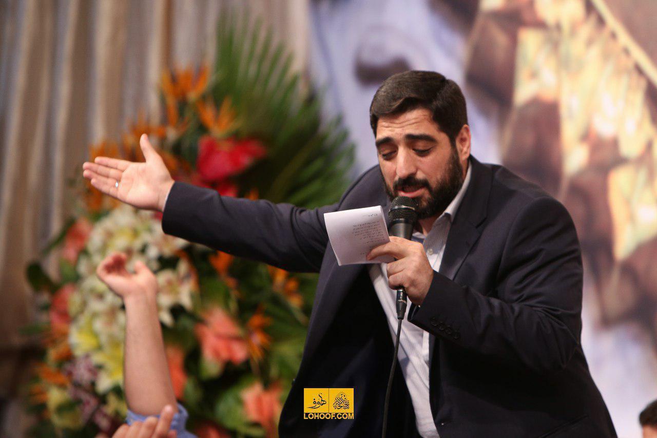 سرود ولادت امام حسین علیه السلامبا صدای بنی فاطمه -(نفس بکش، تو این هوا)