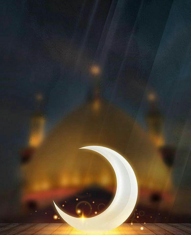 رباعی برای وداع با ماه مبارک رمضان -(ماه رمضان می رود و توشه ندارم)