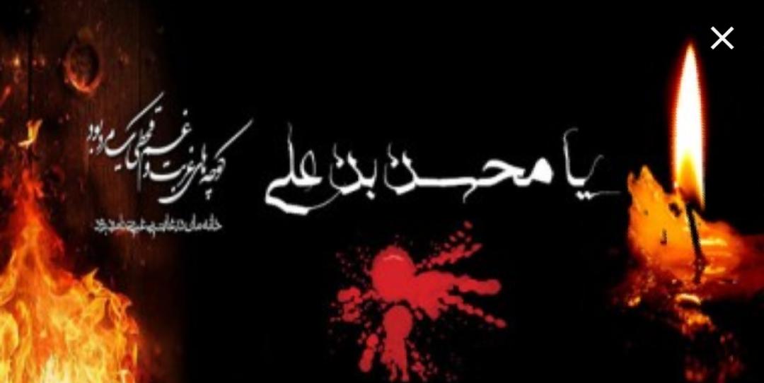 شهادت حضرت محسن ع -(درد است ببینی جگرت می سوزد!)