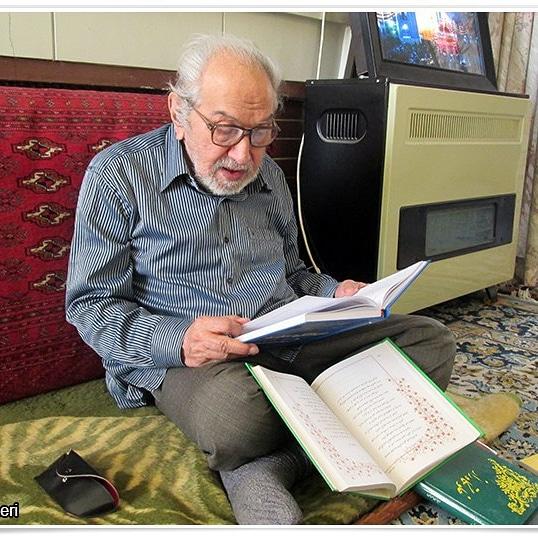 دومین سالگرد شاعر شهیر اهلبیت مرحوم حسان