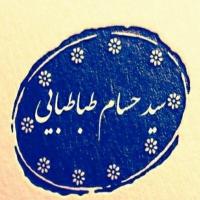 سید حسام الدین رفیعی طباطبایی