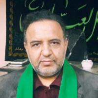 استاد سید هاشم وفایی