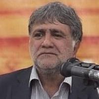 استاد حسین غفاری اردبیلی