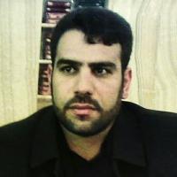 محمد حیدری امندی