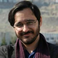 مسعود یوسف پور