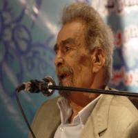 مرحوم محمد حسن فرحبخشیان - ژولیده نیشابوری