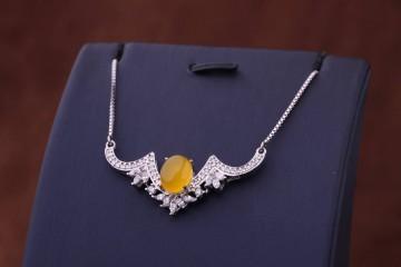 گردنبند جواهری شرف الشمس
