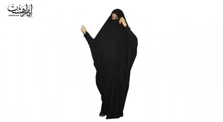 بحرینی زنانه کن کن ساده درجه 1