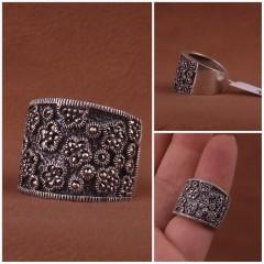 انگشتر حلقه زنانه