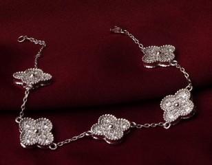 دستبند وَن کلیف تایلند