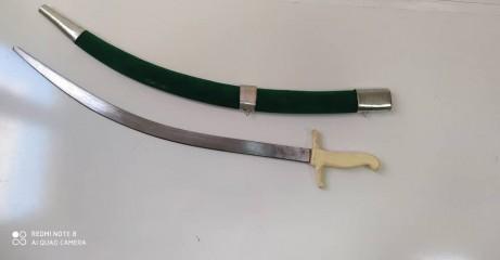 شمشیر برای تعزیه